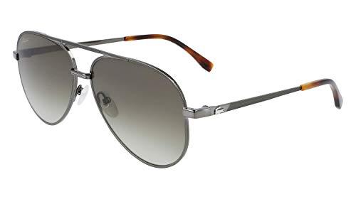 Sunglasses LACOSTE L 233 S 047 Steel image 1