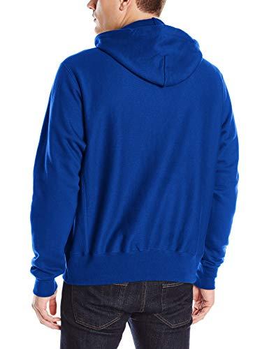 Champion Men's Reverse Weave Pullover, Big Left Chest C, Surf The Web-Y07472, LARGE image https://images.buyr.com/OV18L7E_88676566FBF4954B19A739E4084C878BC3A2A6D5941178A87B90EBE0E022674D-P-AAO6PJzUGt4WxLAvxfUg.jpg1