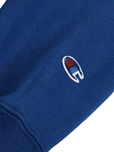 Champion Men's Reverse Weave Pullover, Big Left Chest C, Surf The Web-Y07472, LARGE image https://images.buyr.com/OV18L7E_88676566FBF4954B19A739E4084C878BC3A2A6D5941178A87B90EBE0E022674D-gTvRHYgsvQ9WKMtIqs2NWg.jpg1