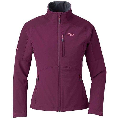 Outdoor Research Women's Circuit Jacket image 1