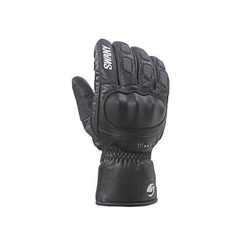 Swany Light Speed Glove, Color: BK, Size: XL (SLX-11AM-BK-XL) image 1