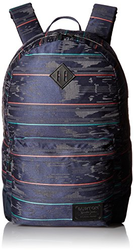 Burton Womens Kettle Backpack, Guatikat Yarn Dye, One Size image 1