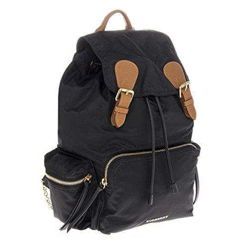Burberry Women's Large 'Rucksack' Backpack Black image https://images.buyr.com/OV18L7E_91C9E6F3A363EC91F4CE8EF8B2A3479159B384E34FCF9CCD87DE9A3C71416916-nFHupt4EoB0F4FgLDpdy8Q.jpg1