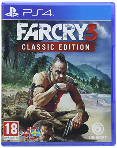 Far Cry 3 Classic Edition (PS4) image 1