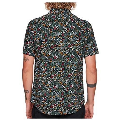 RVCA Costello Short Sleeve Shirt Medium Multi image https://images.buyr.com/OV18L7E_9304E04F2B42E19EB0DA17F206E410E19CD1827833CD778965E3BD0ED80AD274-ULu1ZCahpOkPsfwRn1OhWw.jpg1