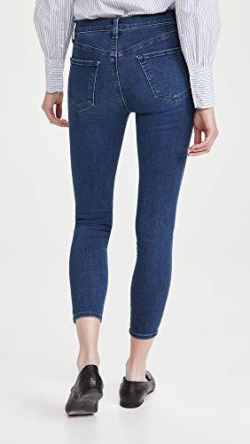 J Brand Women's Alana High Rise Crop Skinny Jeans, Intrepid, Blue, 23 image https://images.buyr.com/OV18L7E_93C8A6A9C5DC8C9E4F7FA1B888E3E1E297705DCDEB515579BF85232D8B0C3BC9-HFzBCTawcCLCOAhTGJx8Ag.jpg1