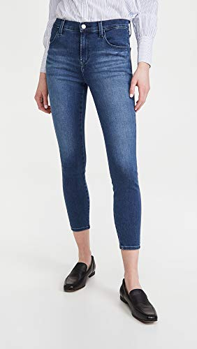 J Brand Women's Alana High Rise Crop Skinny Jeans, Intrepid, Blue, 23 image https://images.buyr.com/OV18L7E_93C8A6A9C5DC8C9E4F7FA1B888E3E1E297705DCDEB515579BF85232D8B0C3BC9-t6uwpV7u2flNK-rBiuZQDA.jpg1