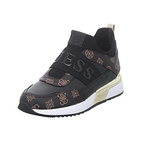 GUESS Women's 9784 Gymnastics Shoe, Black, 9.5 image https://images.buyr.com/OV18L7E_942599B7FF614E983AE7B1412A6ED5E97981DEE987763348489F458D020437C6-LzZc6Qw1gMBgnenDWDE_1A.jpg1