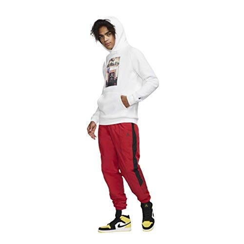 Nike Jordan Jumpman Chimney Men's Fleece Pullover Hoodie (XL) White image https://images.buyr.com/OV18L7E_9492A5759B671FD3E5188670BF16F1043F56BF5AA901D6C7BA0484F3EA19501F-_KoYvO5OrE7S8H7_ToilgQ.jpg1