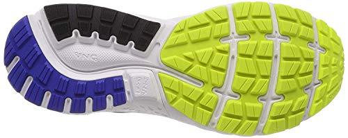 Brooks Men's Ghost 11 Running Shoes, Black (Black/Blue/Nightlife 069), 7.5 UK image https://images.buyr.com/OV18L7E_950A1894919CC4F098C365362B159B77B738D0D9D9CA9F67187542F7874B2BF2-8lHAaF9snRYjiqSPIneMlA.jpg1