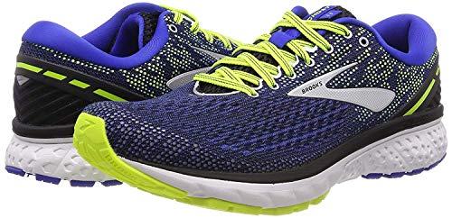 Brooks Men's Ghost 11 Running Shoes, Black (Black/Blue/Nightlife 069), 7.5 UK image https://images.buyr.com/OV18L7E_950A1894919CC4F098C365362B159B77B738D0D9D9CA9F67187542F7874B2BF2-FwVKMpTPmAN0YH6OH1n9fg.jpg1