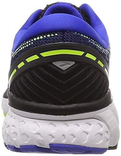 Brooks Men's Ghost 11 Running Shoes, Black (Black/Blue/Nightlife 069), 7.5 UK image https://images.buyr.com/OV18L7E_950A1894919CC4F098C365362B159B77B738D0D9D9CA9F67187542F7874B2BF2-YRTYyoaXAFCNEbfzPdfY6g.jpg1
