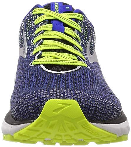 Brooks Men's Ghost 11 Running Shoes, Black (Black/Blue/Nightlife 069), 7.5 UK image https://images.buyr.com/OV18L7E_950A1894919CC4F098C365362B159B77B738D0D9D9CA9F67187542F7874B2BF2-kxeb7wK_PgXN4NIDE4JbEg.jpg1