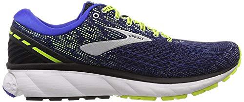 Brooks Men's Ghost 11 Running Shoes, Black (Black/Blue/Nightlife 069), 7.5 UK image https://images.buyr.com/OV18L7E_950A1894919CC4F098C365362B159B77B738D0D9D9CA9F67187542F7874B2BF2-lGR-5F51oqHRoTovZ2N5YA.jpg1