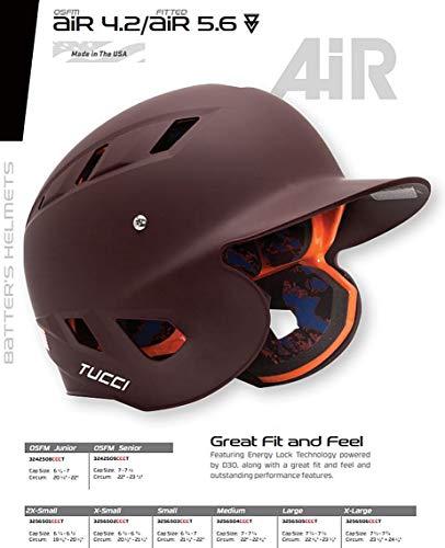 Schutt Sports AiR 5.6 Baseball Batter's Helmet image https://images.buyr.com/OV18L7E_95622822F590BB18BAFE3C1ECE53D4AB8A53676401EE5FA61729B31144698447-BZXAnccyxVgYc3SPApol7w.jpg1