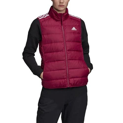 Adidas Womens Essential Down Vest Power Berry Size XS image https://images.buyr.com/OV18L7E_95ECDD018BAE47F65D6EED3BCE7CCC8F854B9AA2DF1F16F2ADFC7850EAAAE133-X2xeUh6CZ5xFGrtlRrcuzg.jpg1