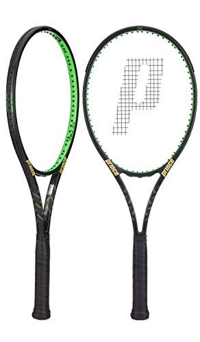 Prince TeXtreme X Tour 95 Tennis Racquet (4 3/8) image 1