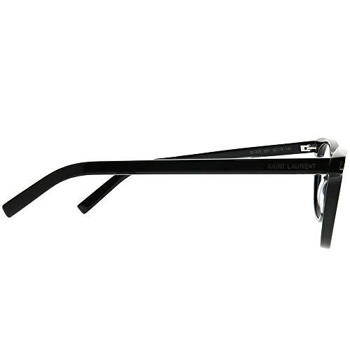 Saint Laurent SL 225 001 Black Plastic Square Eyeglasses 52mm image https://images.buyr.com/OV18L7E_9943DA81473360850F7E2E4A0B100331890C70BCBBEB2E9464767ACAD4297DFF-Q7BrxVguodHJC36W4WJ4Sw.jpg1