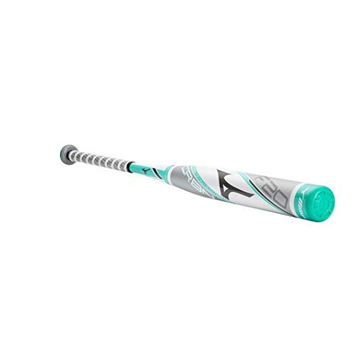 "Mizuno Fastpitch Softball Bat, F20-CRBN(-10), ASA/USSA/NSA/ISA Certified, 34""/24oz image 1"