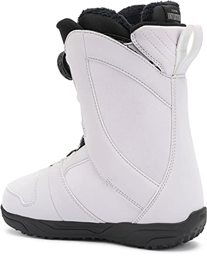 Ride Sage Womens Snowboard Boots Lilac 10 image 5
