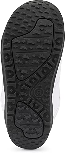 Ride Sage Womens Snowboard Boots Lilac 10 image 3