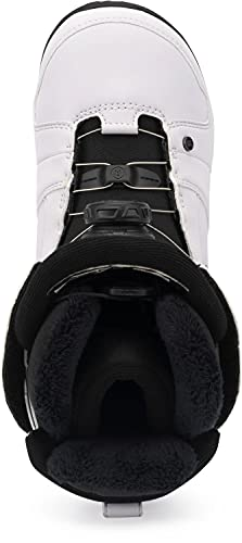 Ride Sage Womens Snowboard Boots Lilac 10 image 2