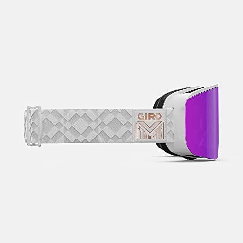 Giro Ella Womens Snow Goggle - White Limitless Strap with Vivid Pink/Vivid Infrared Lenses image https://images.buyr.com/OV18L7E_9D3F52C84B565E088B88AC5D7EA931B269DA0958D89CF8B854B988C36C39FD-4GtT4VO2wEtuilof_TI5PQ.jpg1