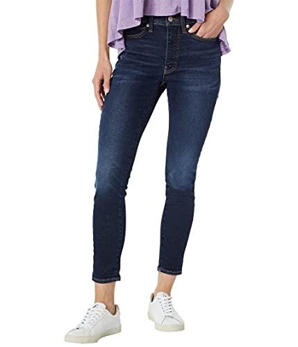 Lucky Brand Women's Bridgette Skinny Jean, Monsoon, 32 (US 14) image 1