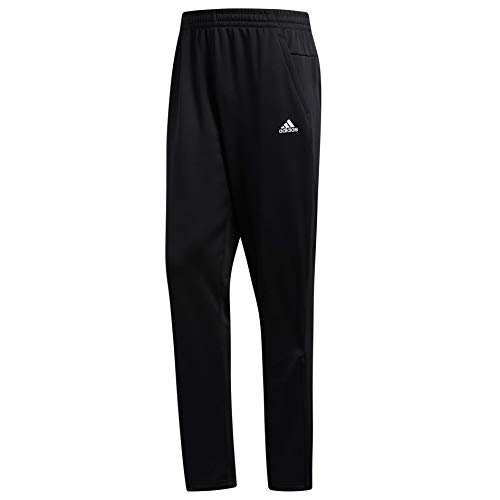 adidas Team Issue Pant - Men's Casual XLT Black/White image 1