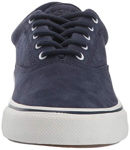 Sperry Mens Striper II CVO Washable Sneaker, Navy, 9.5 image https://images.buyr.com/OV18L7E_A26CC9683DEDB0D0BEB06EFF88CDA7FD298F6AF2722FD7A578C0C4128E3495CA-3H0WNY8gttqjRgFsYG-2oQ.jpg1