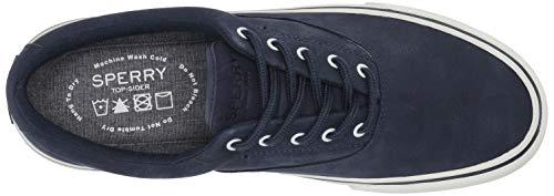 Sperry Mens Striper II CVO Washable Sneaker, Navy, 9.5 image https://images.buyr.com/OV18L7E_A26CC9683DEDB0D0BEB06EFF88CDA7FD298F6AF2722FD7A578C0C4128E3495CA-DFw1d9Y_-afKPz8keaHFGQ.jpg1