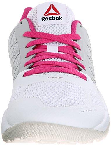 Reebok Women's ROS Workout TR-W, Steel/White/Charged Pink, 5.5 M US image https://images.buyr.com/OV18L7E_A3B604B6E3B2565F0135F3502CC5E894DF658C8443D9A4B612A999CB3967FA3--Kgy3P7vQT5aeJC-iHPFdw.jpg1