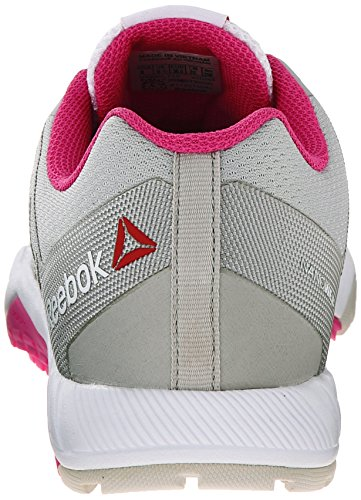 Reebok Women's ROS Workout TR-W, Steel/White/Charged Pink, 5.5 M US image https://images.buyr.com/OV18L7E_A3B604B6E3B2565F0135F3502CC5E894DF658C8443D9A4B612A999CB3967FA3-YxkIcIIwK9LH0e8OfzOE9A.jpg1