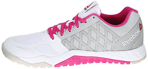 Reebok Women's ROS Workout TR-W, Steel/White/Charged Pink, 5.5 M US image https://images.buyr.com/OV18L7E_A3B604B6E3B2565F0135F3502CC5E894DF658C8443D9A4B612A999CB3967FA3-eYGXsmRBQLyoKFi-NA-dHg.jpg1