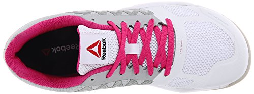 Reebok Women's ROS Workout TR-W, Steel/White/Charged Pink, 5.5 M US image https://images.buyr.com/OV18L7E_A3B604B6E3B2565F0135F3502CC5E894DF658C8443D9A4B612A999CB3967FA3-oZPi8mUdLvgRMBsnY3nz0Q.jpg1