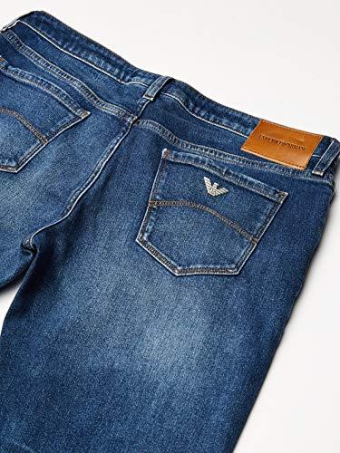 Emporio Armani Women's Skinny Leg Jeans, Medium Wash Denim Blue, 27 image https://images.buyr.com/OV18L7E_A79FD346F464A083EEDFF4F90B505EAA124015A5DA9C19A583218E2F70A48E6A-zLERChJiuKDxlPlOZ9PM2A.jpg1