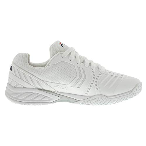 Fila Women's Axilus 2 Energized Shoes White/White/Navy 6 image https://images.buyr.com/OV18L7E_A7C0913BACF06B8A1D69D02569437D18D4D1762B34AA7DD1C2E6D7A33072F650-RqKttw0S-0AsXrBqlGFoyQ.jpg1