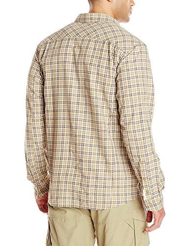 Columbia Sportswear Mens Silver Ridge Plaid Long Sleeve Shirt, Crouton Rip Stop Plaid, 2X image https://images.buyr.com/OV18L7E_AEFFE58995BF456DB93EA24994F8C7CAEE5652D2B1B85B046651EF289B8D19D2-XJXamk3N56ciCfBQaPY0Vg.jpg1