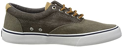 Sperry Men's Striper II CVO Nautical Sneaker, Olive Tonal, 4.5 image https://images.buyr.com/OV18L7E_AFBE71B516E0FE8A095AC07F4625EB7365F904047CBC7BBA871400CDFE218AA7-SPyTzBKWjIq-HTsQDCcANw.jpg1