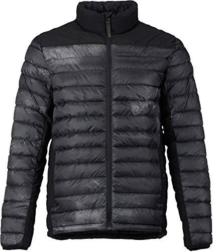 Burton Men's Evergreen Synthetic Insulator Jacket Zepheria Black Size XL image 1