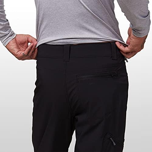 Outdoor Research Men's Cirque Lite Pants – Nylon Lightweight Outdoor Pants Black image https://images.buyr.com/OV18L7E_B41AB78F62802A7600051B4717335C88B04AD414066EAC93BE2B72F094B47361-aE849zzurLDnzcA-KVH1kw.jpg1