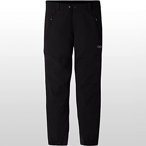 Outdoor Research Men's Cirque Lite Pants – Nylon Lightweight Outdoor Pants Black image https://images.buyr.com/OV18L7E_B41AB78F62802A7600051B4717335C88B04AD414066EAC93BE2B72F094B47361-nrOQxhdmC2Q4HRTWK6fo5w.jpg1