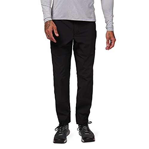 Outdoor Research Men's Cirque Lite Pants – Nylon Lightweight Outdoor Pants Black image 1