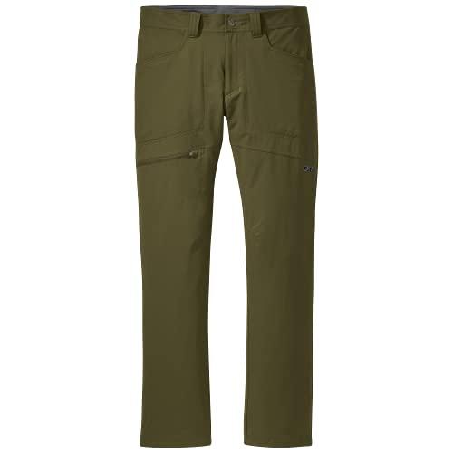 """Outdoor Research Men's Voodoo Pants - 30"""" Inseam image 1"""