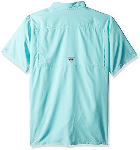 Columbia Men's Big and Tall Slack Tide Camp Shirt, Gulf Stream, 5X image https://images.buyr.com/OV18L7E_B759749B7812D8C8EBB5963B33658DF0481C43337FF4346F792651BD3D5AE15E-N_XIl2JJKxm7c_hcAeMwLA.jpg1