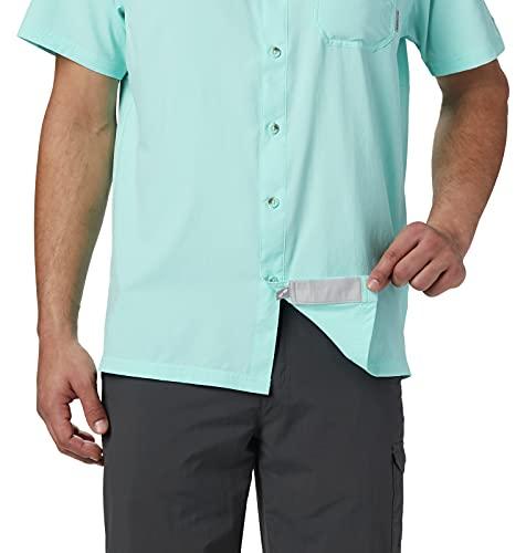 Columbia Men's Big and Tall Slack Tide Camp Shirt, Gulf Stream, 5X image https://images.buyr.com/OV18L7E_B759749B7812D8C8EBB5963B33658DF0481C43337FF4346F792651BD3D5AE15E-rhO4_2kFtLWtV6xBBX8yDA.jpg1