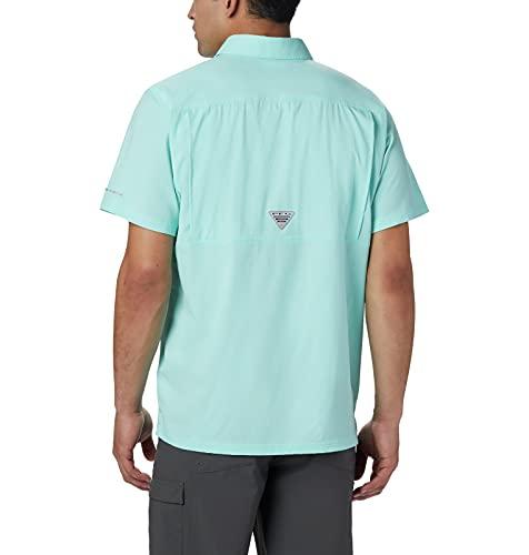 Columbia Men's Big and Tall Slack Tide Camp Shirt, Gulf Stream, 5X image https://images.buyr.com/OV18L7E_B759749B7812D8C8EBB5963B33658DF0481C43337FF4346F792651BD3D5AE15E-wqxc2MqSs3I3us2pBZUuLQ.jpg1