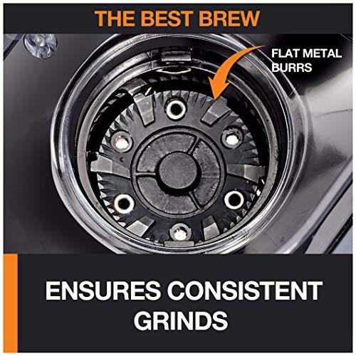 KRUPS Precision Grinder Flat Burr Coffee for Drip/Espresso/PourOver/ColdBrew, 12 Cup, Black image https://images.buyr.com/OV18L7E_B945332A9F65E6993BF89CC1C6A7BC5F836F8AC5A03873541A224FF4BD5E98DB-kF2-MIfxpReOo2rRgQcAKw.jpg1