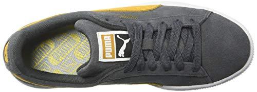 PUMA Men's Suede Classic Sneaker, Iron gate-Buckthorn Brown White, 9 M US image https://images.buyr.com/OV18L7E_B9CBDB088358831F8E0323311D4389E152243CDEBAFC85057F721FFAA51A025F-3SABtqig6p_zDgymdrXsgg.jpg1
