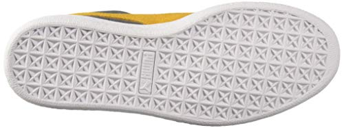 PUMA Men's Suede Classic Sneaker, Iron gate-Buckthorn Brown White, 9 M US image https://images.buyr.com/OV18L7E_B9CBDB088358831F8E0323311D4389E152243CDEBAFC85057F721FFAA51A025F-knnuRHci7nu2heeo58J2WQ.jpg1